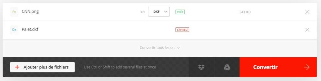 Comment importer un PDF dans Cambam ? Captur11