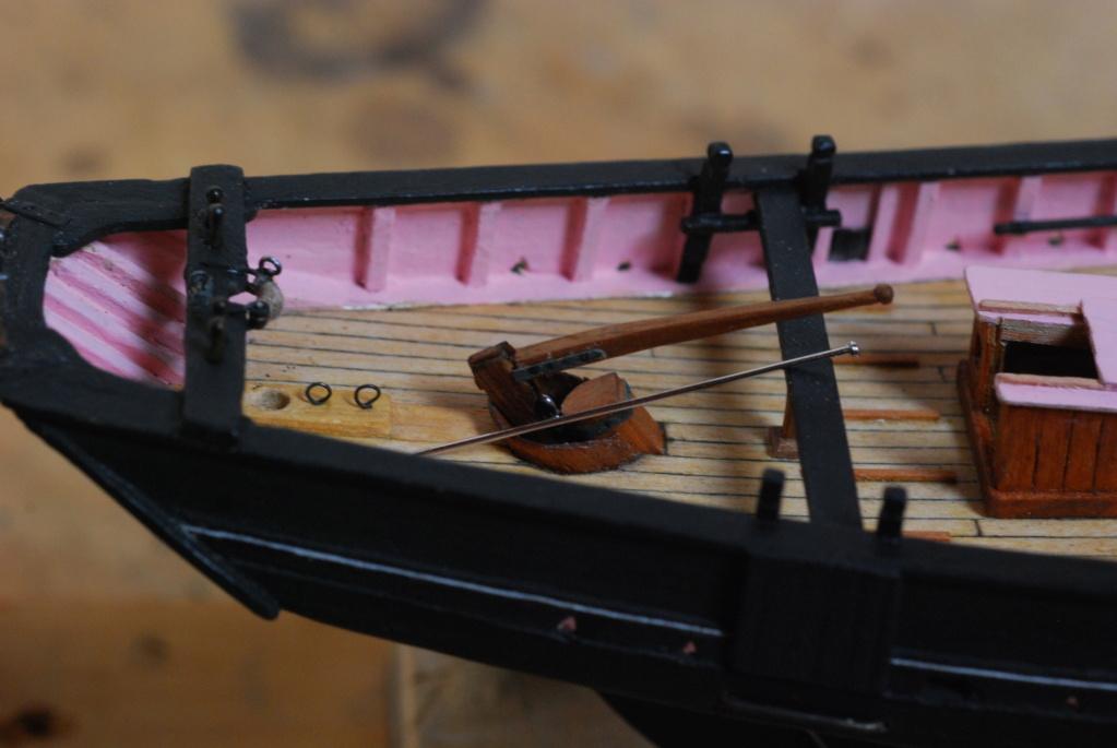 La Perle- bisquine de Cancale - 1:75 29_bar10