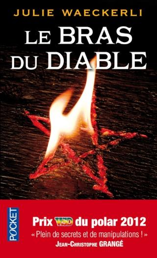 [Julie Waeckerli] Le Bras du diable 97822612