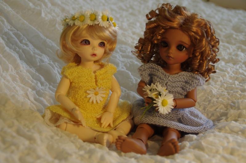 Lucy et Azilis Imgp9712