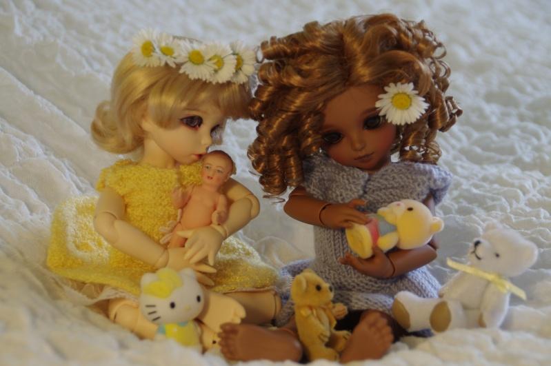 Lucy et Azilis Imgp9716