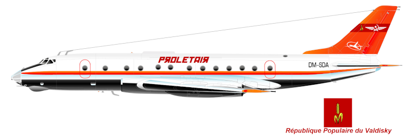 Usine Aéronautique Civile de Valdrak (UACV) Prolet11