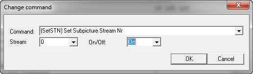 Re-sous-titrage avec ifoedit (et txt2sup) E710