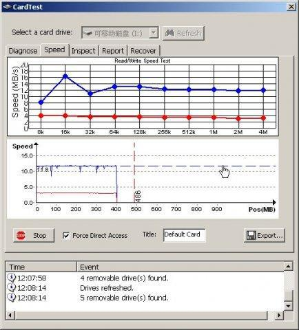 CardTest beta 13851711