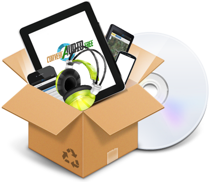 Free AVI to MP4 Converter 1.0.0 Box_0310