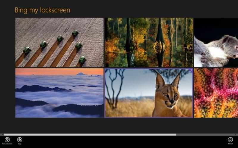 Amazing Lock Screen 2.0.0.0 Clipbo10