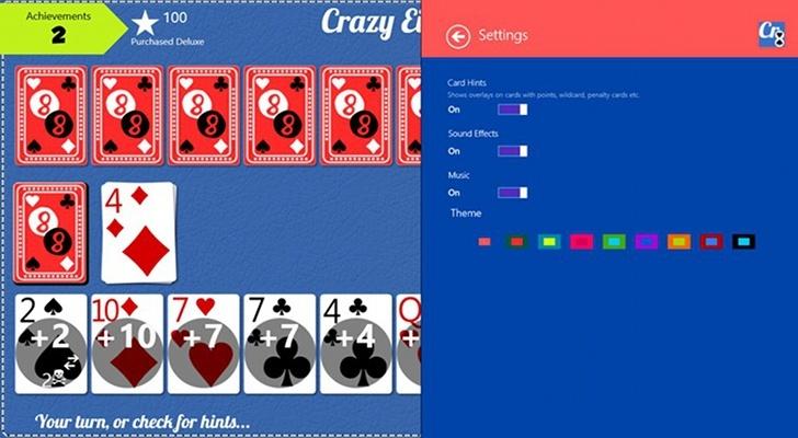 """Crazy Eights - Παίξτε """"αγωνία"""" Crazy-10"""