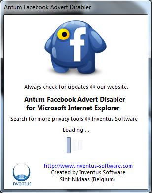Antum Facebook Advert Disabler 1.0.0 - Aφαιρέσετε τις διαφημίσεις από το Facebook Fbadve10