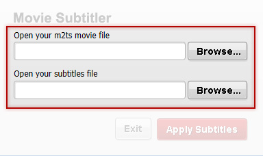 Movie Subtitler 1.4.0.0 Freemo10