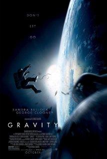 Gravity (2013)  Mv5bnj10