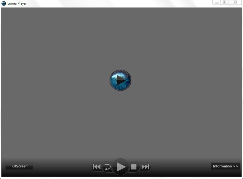 Lumia Player 2.0.0.0 Scree115