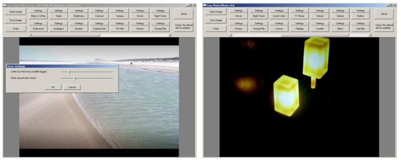 Easy Photo Effects 3.0 - Προσθέστε εφέ στις φωτογραφίες με ευκολία Scree132