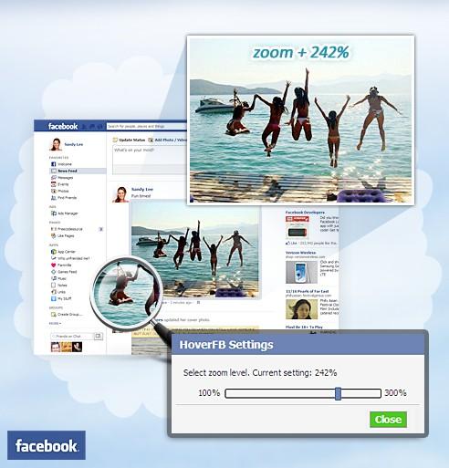 FBZoomer 1.0.3 [ΝΕΟ] - Ένας απλός μεγεθυντικός φακός για φωτογραφίες στο Facebook Scree147