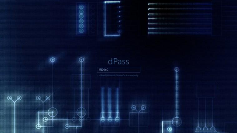 dPass Free 1.0.2000.2 - Δημιουργεί ασφαλείς κωδικούς πρόσβασης Scree167