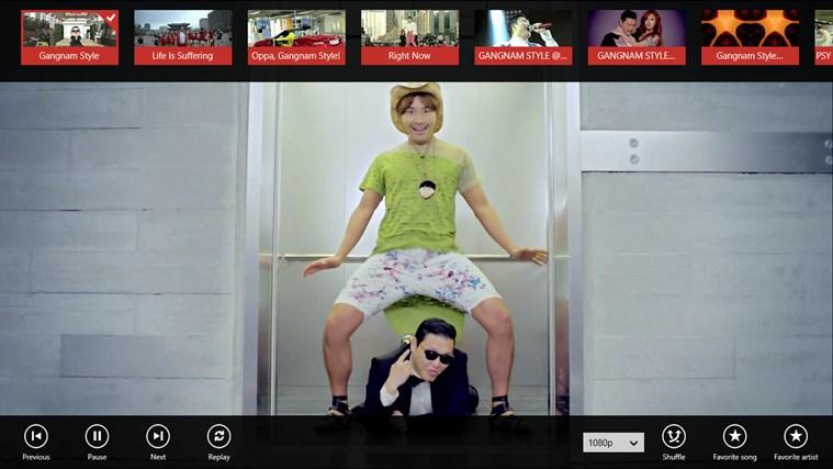 MusicTube 6.0.0.0 - Παρακολυθήστε βίντεο στο youtube με ξεχωριστό τρόπο! Screen15