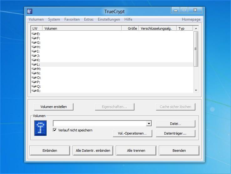 TrueCrypt 7.1a (Portable) Truecr10