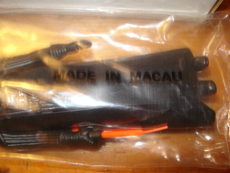 Macau baggies Dv-mac10