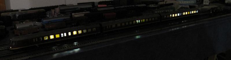 Transformation en 3 rails et digitalisation automotrice TRIX ET 56 Img_0219