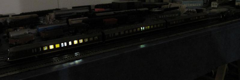 Transformation en 3 rails et digitalisation automotrice TRIX ET 56 Img_0221