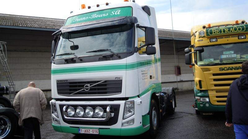 Trans Bours (Baelen) Truckf23