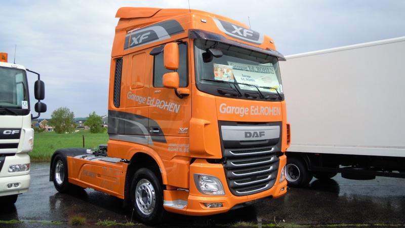 Daf XF (euro 6) Truckf25