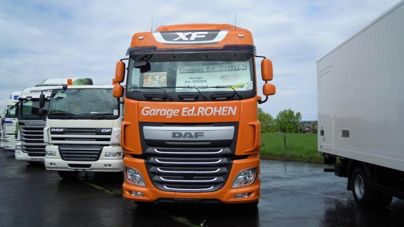 Daf XF (euro 6) Truckf26
