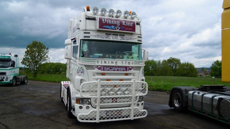 Viking Line (Sint Katelijne Waver) Truckf46