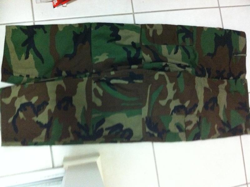 Badged Afghan Uniform Afghan13