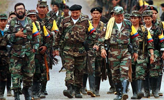 FARC-EP Farcep10