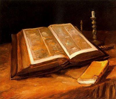 El fraude de la biblia