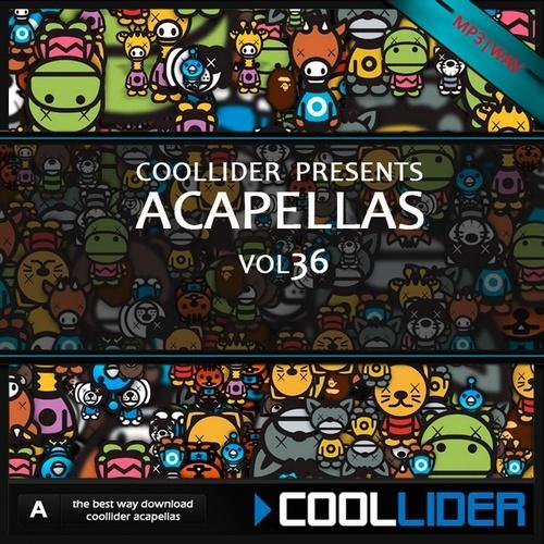 Acapellas Coollider