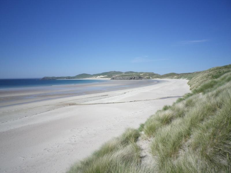 Sutherland, North West Scotland. Imgp4111