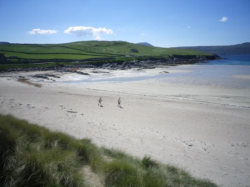 Sutherland, North West Scotland. Imgp4112