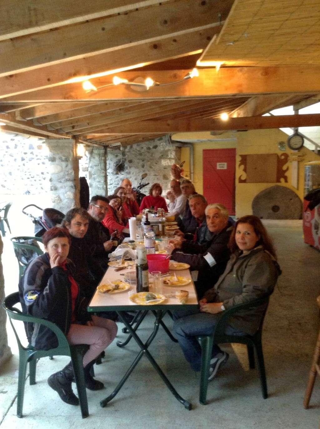 Compte-rendus Rencontre V2 en Ardèche 2013 Photo210