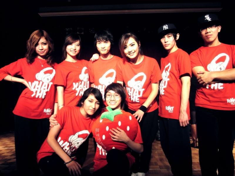The Funky Kids [Troupe de danse hip-hop] 29093810
