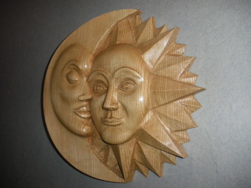 Le soleil a rendez-vous avec la lune Soleil13