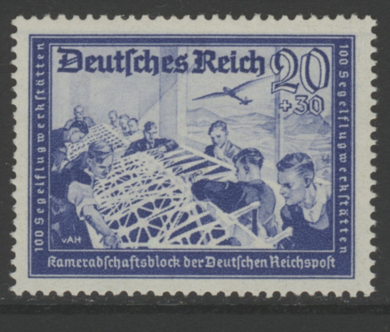 Deutsches Reich April 1933 bis 1945 - Seite 8