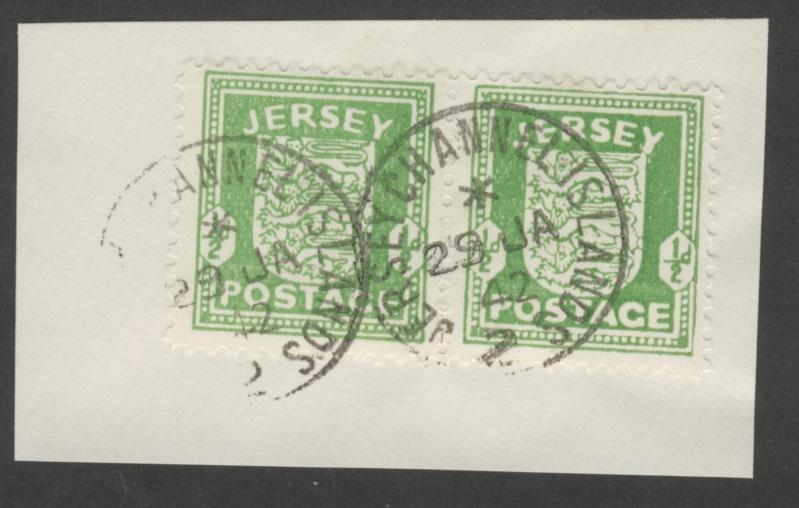 Die deutsche Besetzung der Kanalinseln Guernsey und Jersey 1940 bis 1945 Kanali10