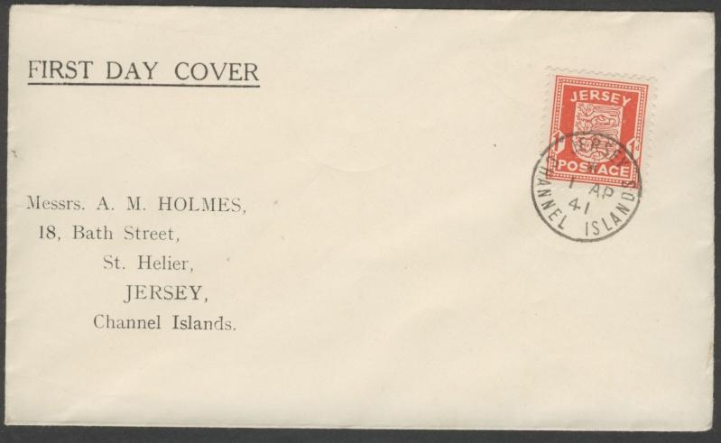 Die deutsche Besetzung der Kanalinseln Guernsey und Jersey 1940 bis 1945 Kanali15