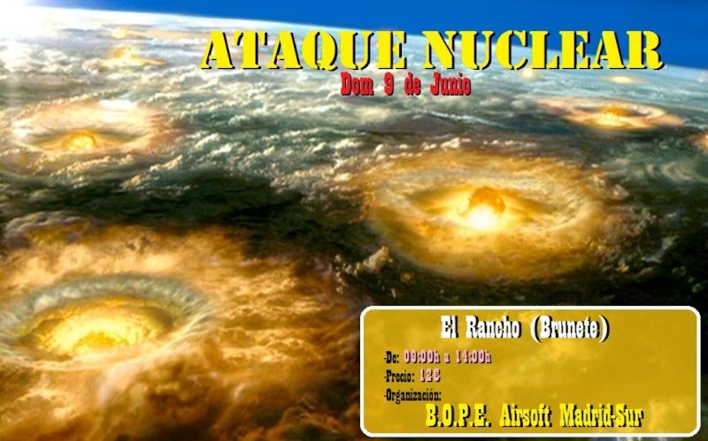 "09/06/13 ""Ataque Nuclear"" Op_ata13"