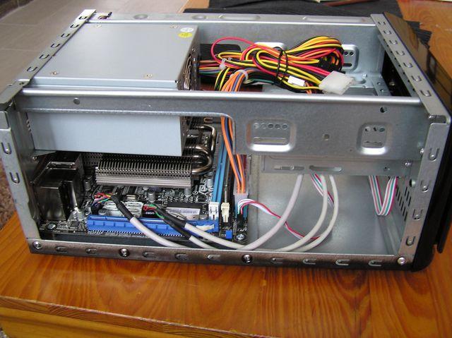 [VDS] Routeur & config mini pc  640x4812