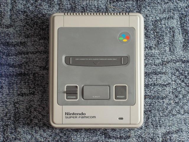 Jaunissement des consoles Pict0117