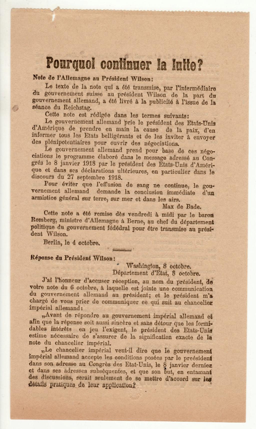Tract WW1 allemand pour les francais _fb_po10