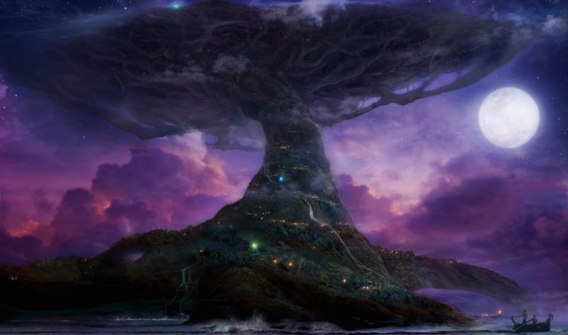 La Communauté Kaldorei du Serveur Kirin Tor