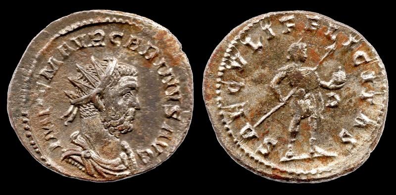 carus - Tacite, Florien, Carus, Numérien, Carin 32-car10