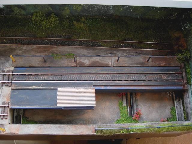 Schiebebühne Baugrösse 0 Btb_0114