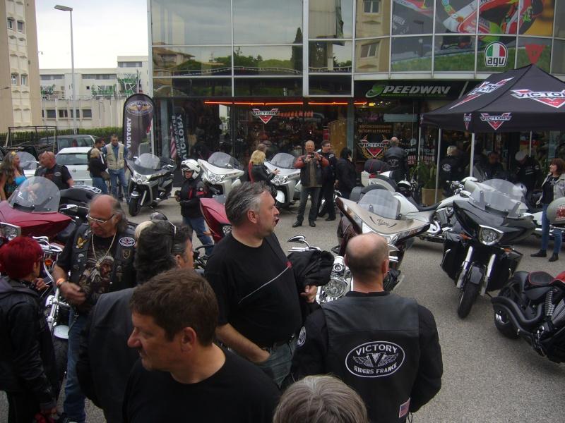 Rassemblement Victory 2013 à Montpellier (les photos) - Page 3 P1100917