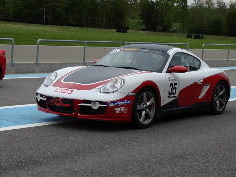Stage de conduite en Ferrari 458 Italia Dsc00820