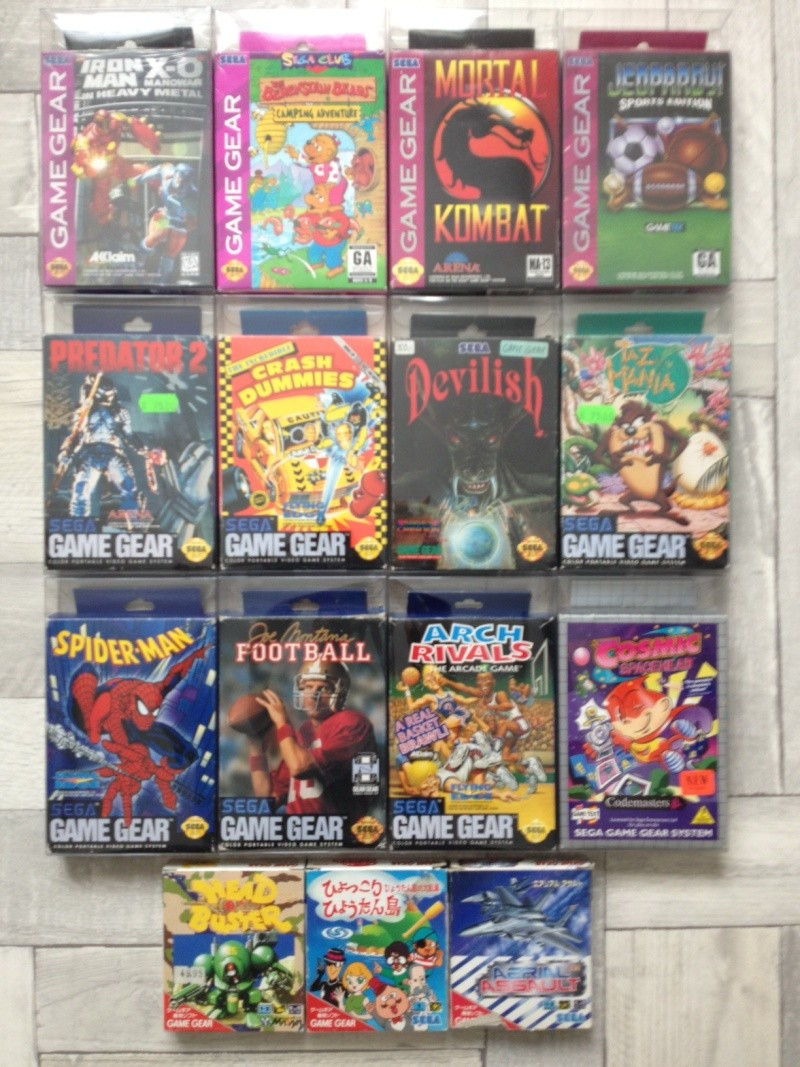 Street of Game Gear Redg Collection FULLSET PAL ET  JAP TERMINES !!!! - Page 9 1111110