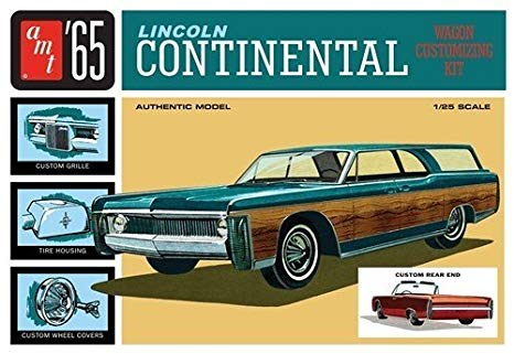 Lincoln Continental 1965.... 110